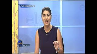 #ElDia / Aspectos sobre la aprobación del Código Penal sin causales / 3 de agosto