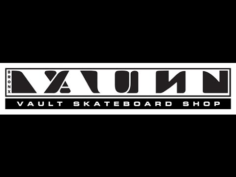 louis aponte Sex Tape welcome to Vault skate shop