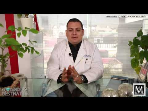 Tummy Tuck My Medical Destination Dr Guevara Mexico City