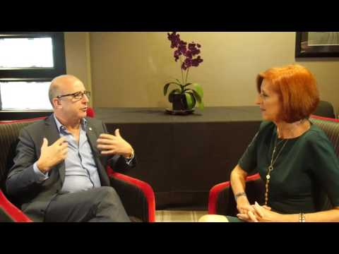 Interview with Paul McKenna on Havening Techniques