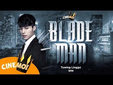 Download Blade Man: Ang Matalim Na Pagbabalik EP 6