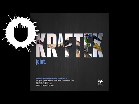 Клип Josh Butler - Got a Feeling - Pleasurekraft vs. Bontan Remix