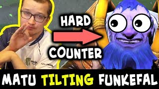 Matumbaman TILTING BEST Tinker Funkefal with COUNTER PICK
