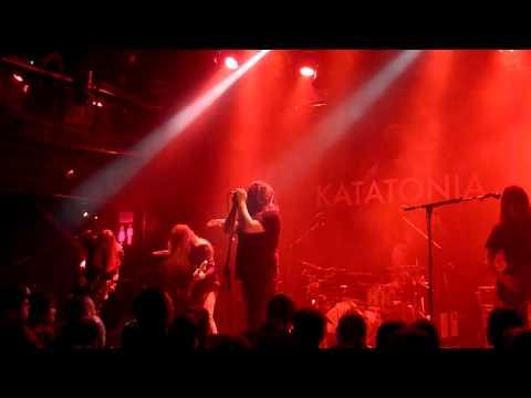 Katatonia - Ghost Of The Sun (Montreal) 9/12/10