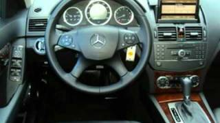 2009 Mercedes-Benz C-Class #M111 in Miami Coral Gables, FL