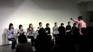 Yasunao Tone - Clapping Piece (1963)