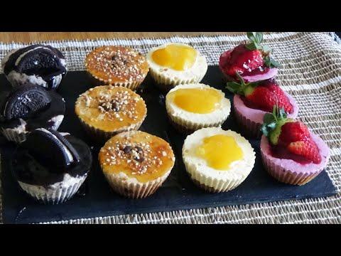 mini-cheesecake-sans-cuisson-(facile-et-rapide)
