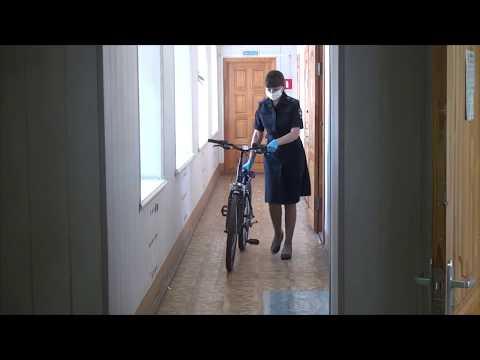 В Томске сотрудниками полиции задержаны подозреваемые в совершении серии краж велосипедов