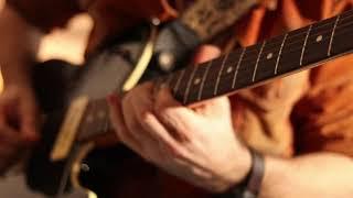 'Outa-Space' (Billy Preston)   Gabriel Byrd