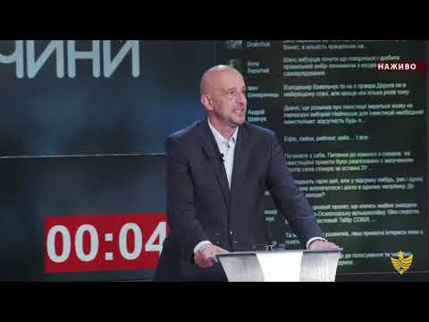 Позиція Галичини. Тарас Виноградник: «Іноземний інвестор  платить українцям менше, ніж мексиканцям»