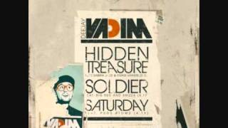 Dj Vadim & Big Red - Soldier (Remix)