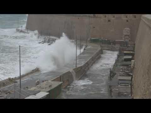 Storm - Malta 24/02/19