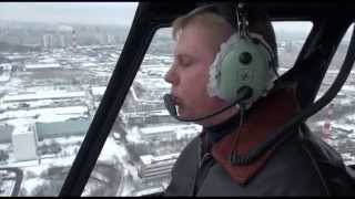 Аэропрогулка полет на вертолете Robinson R44 #heliexpress полет над Москвой(Аэропрогулка полет на вертолете Robinson R44 #heliexpress полет над Москвой., 2015-10-14T17:06:28.000Z)