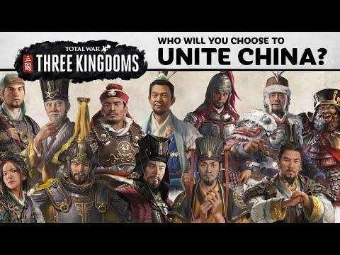 Total War: THREE KINGDOMS - Warlords of the Three Kingdoms