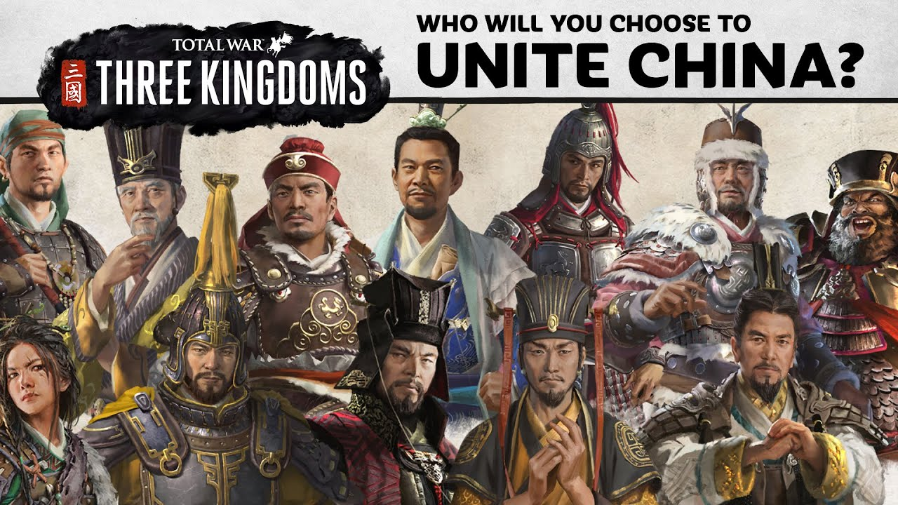 Game review: Total War: Three Kingdoms is a true strategy epic