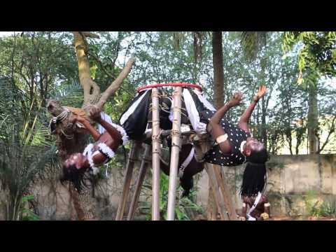AFUMA_les échassiers du Togo