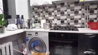 Кухня почти готова