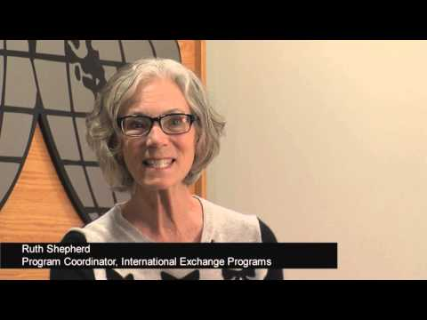 International Exchange Programs at University of Wyoming