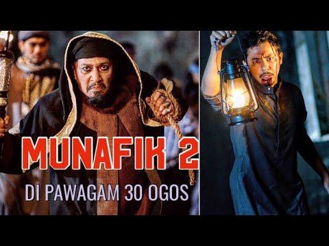 MUNAFIK 2 - Official Trailer