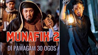 MUNAFIK 2 - Official Trailer