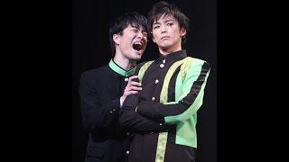舞台「若様組まいる」公開ゲネプロ 鎌苅健太 動画 21
