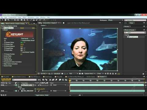 After Effects CS6 - What is After Effects?