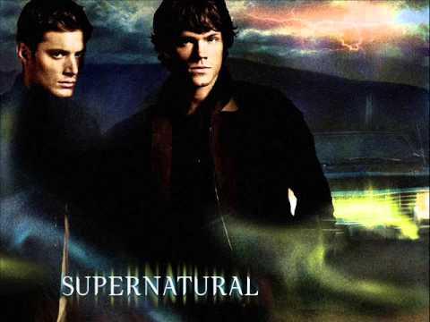 Supernatural Soundtrack - 1x06 Filter - Hey man, nice shot