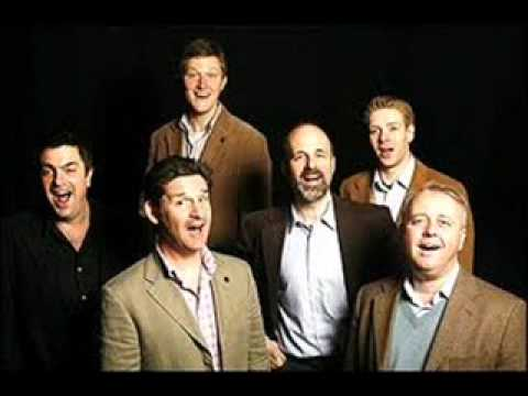 King's Singers: The Happy Wanderer
