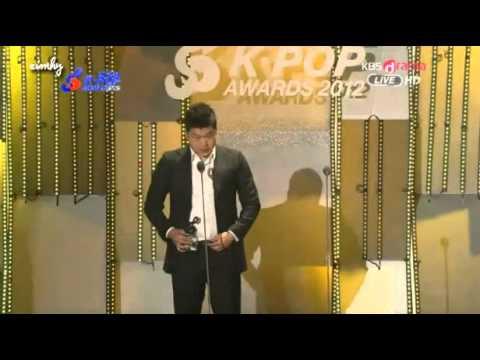 130213 Busker Busker April Top 2nd Gaon Chart K-Pop Awards
