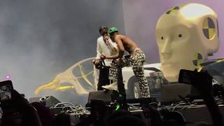 Who Dat Boy - Tyler, the Creator ft A$AP Rocky (Live @ Camp Flog Gnaw 2017)