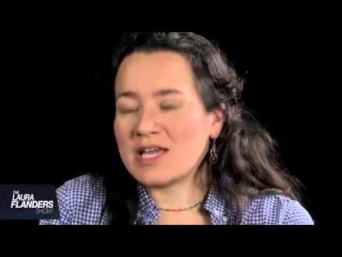 Ana María Archila on Low Wage Worker Organizing