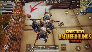 PUBG MOBILE | BEST FUNNY FAILS & UNLUCKY MOMENTS | PUBG MOBILE FUNNY FAILS & EPIC WIN, BUGS GLITCHES