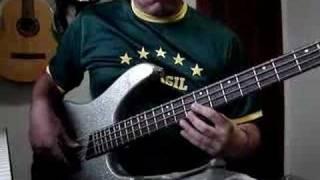Toejam & Earl Music - Big Earl Bump