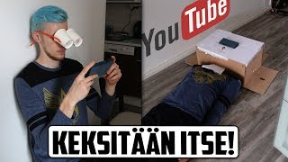 Tehdään YouTube-aiheisia Lifehackseja!