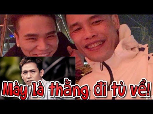 Hiệp Gà và Duy Mạnh bất ngờ gửi lời nhắn nhủ tới Châu Việt Cường - News Tube