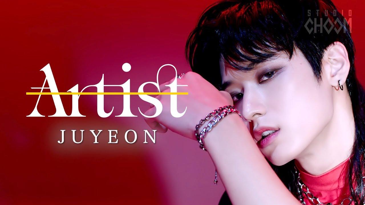 [Artist Of The Month] THE BOYZ JUYEON(주연) Spotlight   September 2021 (4K) (ENG SUB)