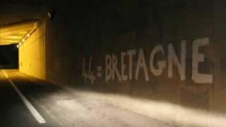 ANTI-FRANCE,BREIZH, ARB,44=BZH , BREIZH, DIEUB, BRETAGNE LIBRE SOLDAT LOUIS