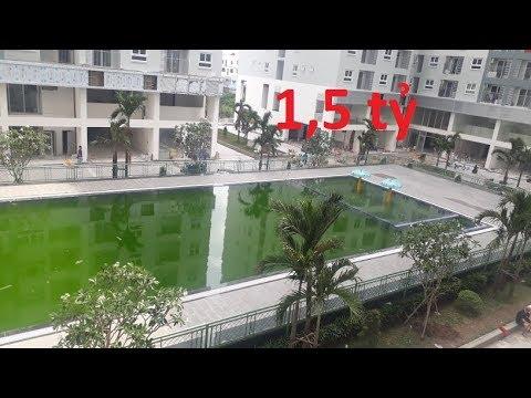Bán căn hộ Prosper Plaza 53 m2