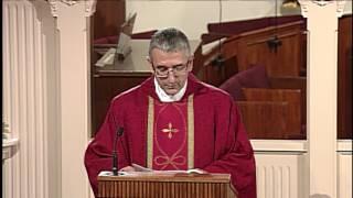 Daily Catholic Mass - 2017-01-21 - Fr. Laurent Larroque