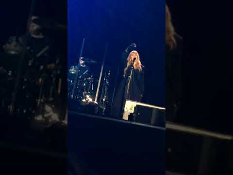 Gypsy~ Stevie Nicks~ Bourbon and Beyond~ Louisville KY 9/24/17