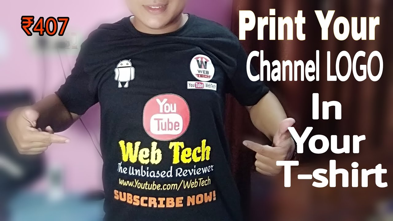 Print Your Own Design T Shirt Online At Lowest Price How To Print
