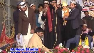 Ek main hi nahi un par qurban by Shahzad Hanif Madni,muridke mehfil naat 2014..FROM..Seth Qurban Ali