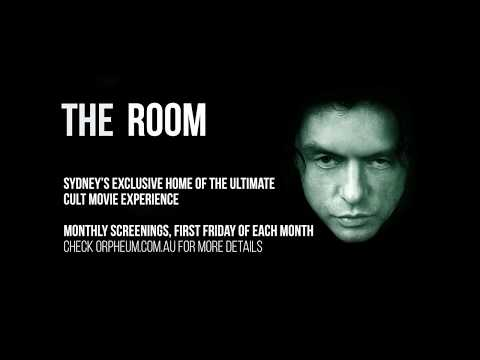 Sydney's Exclusive Home Of The Room!