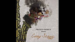 tory lanez proud family saxophone remix cover video and audio