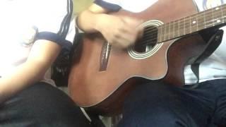 Như Ngày Hôm Qua || Guitar Cover