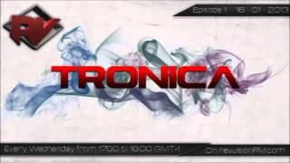 Tronica - Revulsion fm #1
