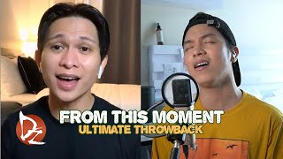 From This Moment (duet with Miko Dacanay)