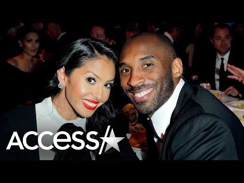 Vanessa Bryant Honors Kobe Bryant On Father's Day