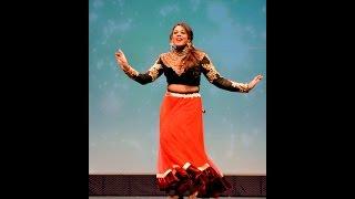 Darling ankhon se ankhen - Anjana Babbar