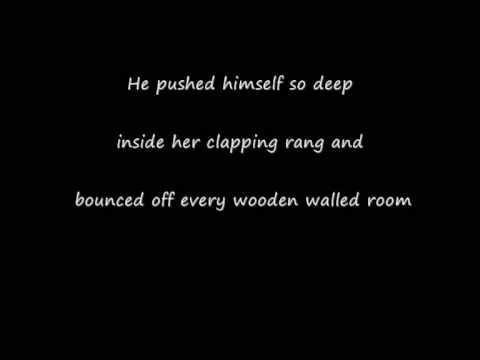 The End-Blue October (Lyrics)